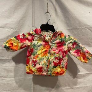 Gap rain jacket
